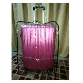 Luggage Protector 28inch (Cover Koper Transparan) #ClearanceSale