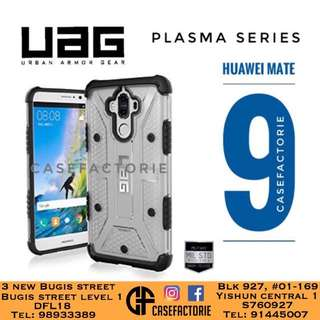 UAG PLASMA SERIES HUAWEI MATE 9 CASE CASING COVER (Authentic) (Self-Collect) (Postage)