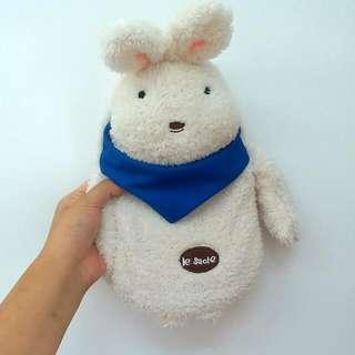 暖水袋 兔公仔 Warmer Rabbit