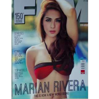 FHM Collections