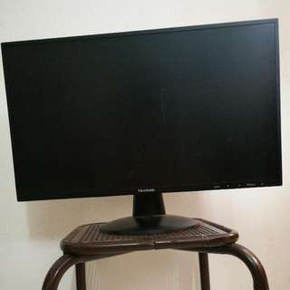 LCD Display Monitor
