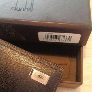 Dunhill男性皮夾
