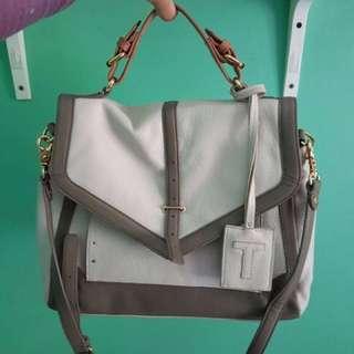 Tory Burch 797 Large Satchel Bag
