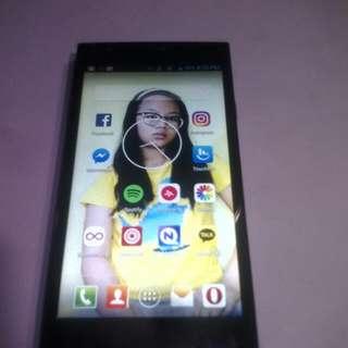 "Cherry Mobile Omega Aeon 16gb 5""inches"