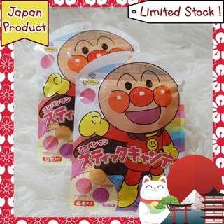 Anpaman Candy Japan Product