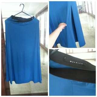 Maldita Maxi Skirt