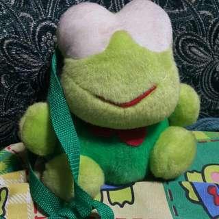 Keroppi Backpack (Small)