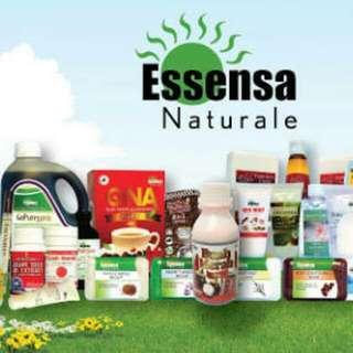 Essensa Naturale Products