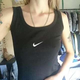 Nike Bodycon Dress