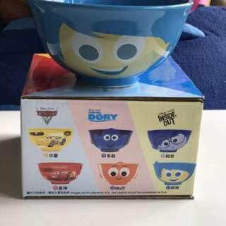 7-11 Pixar 迪士尼陶瓷碗:阿樂