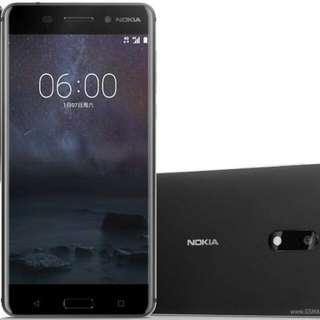 Nokia 6(銀) 降價 限時特賣到週六