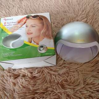 Nail Dryer With UV Light