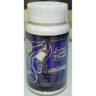 Illuminax Glutathione Capsules