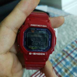 G Shock Gwx 5600c Import From.japan