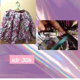 Skirt Ada Women