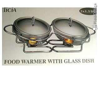 Food Warmer (Delicia)