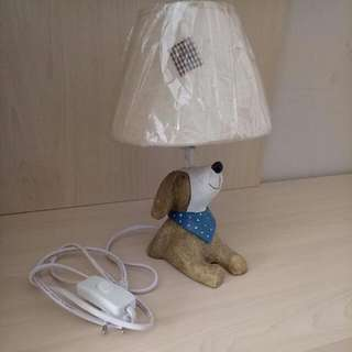 Lampu Tidur Doggy