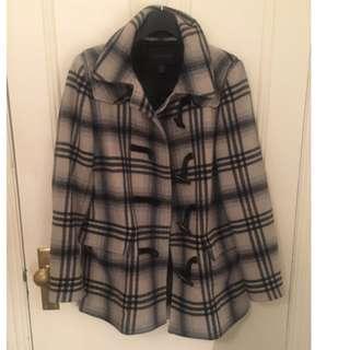 Trenery Wool Coat