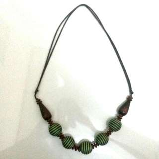 Kalung Fashion Jogja