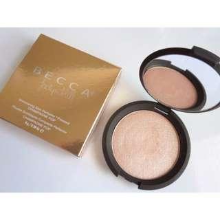 Becca Shimmering Skin Perfector Champange Pop