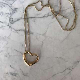 Tiffany & Co Necklace