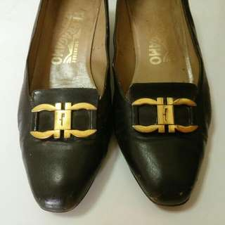 SALVATORE FERRAGAMO Shoes Authentic