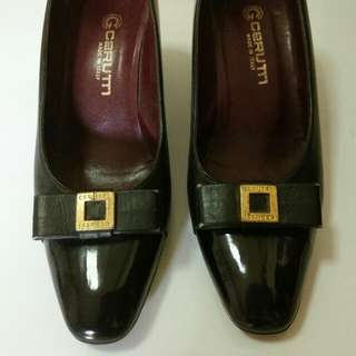 Cerutti Shoes Authentic