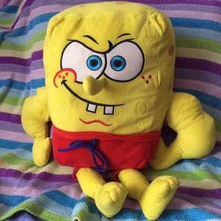 Spongebob Stuff Toy