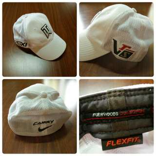 Nike's Tiger Woods Limited Edition Golf Cap