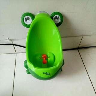 Training Potty Baby Safe For Boy