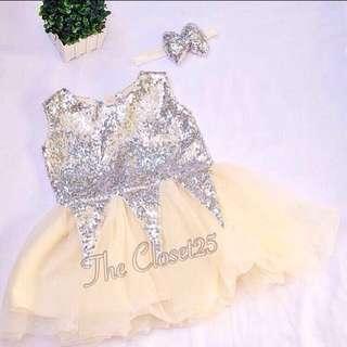 Princess Party Dress