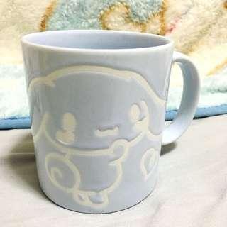 Japan Sanrio Cinnamoroll Cup / Mug