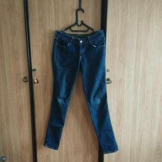 Jeans H&M Ukuran 29