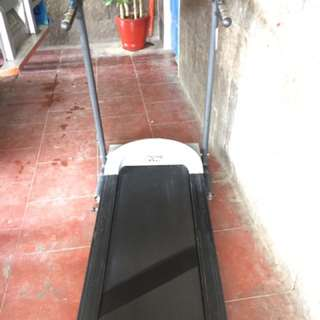 Life Gear Treadmill