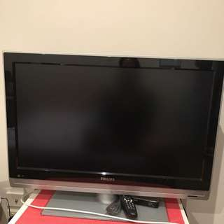 Philips 32 Inches HD TV