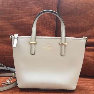 Preloved Kate Spade Harmony Bag