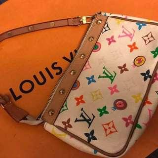 Louis Vuitton Eye Love You Bag