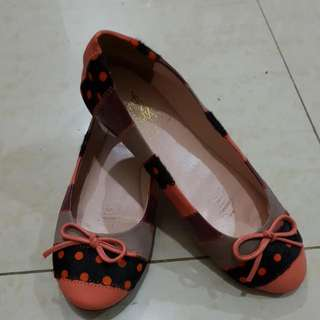 REPRICE 🎉 Flat Shoes