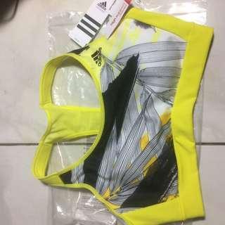 Adidas RB Bra Olympic Yellow