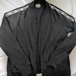 Fila Bomber Jacket