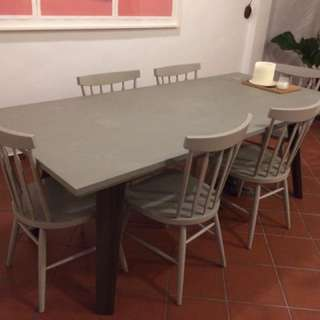 Willa Dining Chairs - Crate and Barrel