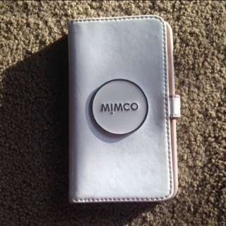 Mimco iPhone 6+ Case