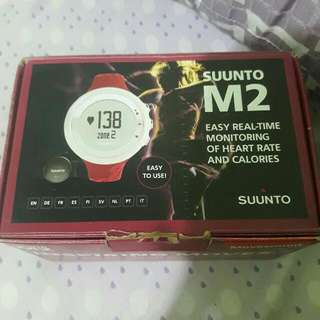 Suunto M2 Watch