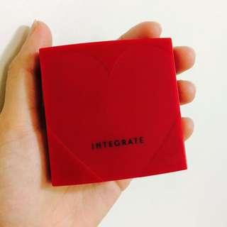 Integrate 粉餅 OC10