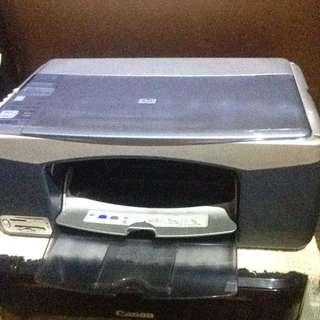 HP Printer•Scanner•Copier