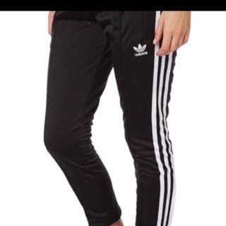 Adidas Cigarette Pant