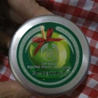 Lip Balm Body Shop Original