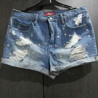 Forever21 short jeans