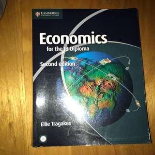 Economics For IB diploma 2E