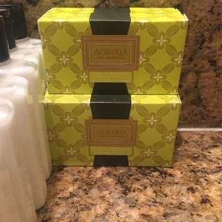 馬鞭草 Agraria艾葛瑞美國最古老的皇室香氛品牌